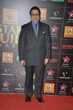 Ramesh Taurani at The Renault Star Guild Awards Ceremony in NSCI, Mumbai on 16th Jan 2014(440)_52d8e10f91ee8.JPG