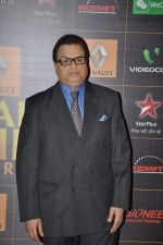Ramesh Taurani at The Renault Star Guild Awards Ceremony in NSCI, Mumbai on 16th Jan 2014(441)_52d8e10fe8d3b.JPG