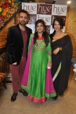 Shraddha Nigam, Mayank Anand at Hue store launch in Huges Road, Mumbai on 16th Jan 2014 (19)_52d8c8e5ee81a.JPG