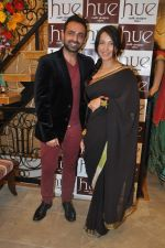 Shraddha Nigam, Mayank Anand at Hue store launch in Huges Road, Mumbai on 16th Jan 2014 (18)_52d8c8e59a213.JPG