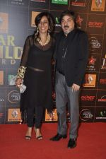 Tony Singh, Deeya Singh at The Renault Star Guild Awards Ceremony in NSCI, Mumbai on 16th Jan 2014(394)_52d8e203d4d3c.JPG