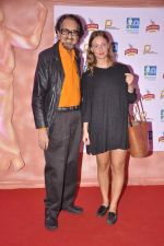 Alyque Padamsee at Marathon pre party hosted by Kingfisher in Trident, Mumbai on 17th Jan 2014 (4)_52da28d8468ec.JPG
