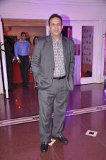 Parvez Damania at Marathon pre party hosted by Kingfisher in Trident, Mumbai on 17th Jan 2014 (23)_52da2a64b4c3b.JPG