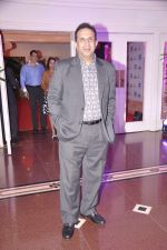 Parvez Damania at Marathon pre party hosted by Kingfisher in Trident, Mumbai on 17th Jan 2014 (24)_52da2a657c47f.JPG
