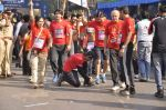 Hiten Tejwani at Standard Chartered Marathon in Mumbai on 19th Jan 2014 (96)_52dbd11b6e6ee.JPG