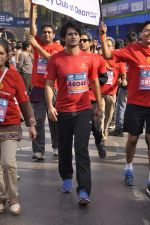 Hiten Tejwani at Standard Chartered Marathon in Mumbai on 19th Jan 2014 (97)_52dbd11bbdc15.JPG