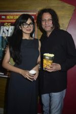 Niharika Singh & Anil George at Miss Lovely film screening in Fun, Mumbai on 18th Jan 2014_52db74acc2e6d.JPG