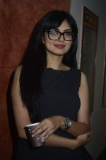 Niharika Singh at Miss Lovely film screening in Fun, Mumbai on 18th Jan 2014_52db74d339604.JPG