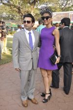 at Mid-day race in RWITC, Mumbai on 18th Jan 2014 (149)_52dbac9759f7f.JPG