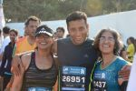 at Standard Chartered Marathon in Mumbai on 19th Jan 2014 (276)_52dbd13108da0.JPG
