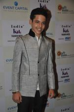 Darsheel Safary at Kids fashion week in Mumbai on 19th Jan 2014 (41)_52dcb51dd5c15.JPG