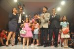 Darsheel Safary at Kids fashion week in Mumbai on 19th Jan 2014 (44)_52dcb51ed9144.JPG