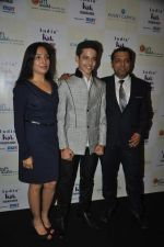 Darsheel Safary at Kids fashion week in Mumbai on 19th Jan 2014 (45)_52dcb51f38285.JPG