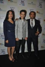 Darsheel Safary at Kids fashion week in Mumbai on 19th Jan 2014 (48)_52dcb520602f0.JPG