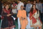 Juhi Chawla At Iskcon Festival on 19th Jan 2014 (1)_52dcc0d25ca0f.jpg