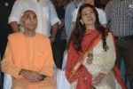 Juhi Chawla At Iskcon Festival on 19th Jan 2014 (2)_52dcc0dea5df0.jpg