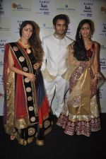 Krystle D_souza, Sangeeta Ghosh at Kids fashion week in Mumbai on 19th Jan 2014 (74)_52dcb56d54669.JPG