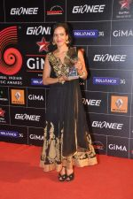 Anoushka Shankar at 4th Gionne Star Global Indian Music Academy Awards in NSCI, Mumbai on 20th Jan 2014 (258)_52de20768573b.JPG