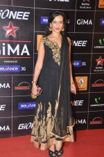 Anoushka Shankar at 4th Gionne Star Global Indian Music Academy Awards in NSCI, Mumbai on 20th Jan 2014 (255)_52de20753502c.JPG