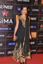 Anoushka Shankar at 4th Gionne Star Global Indian Music Academy Awards in NSCI, Mumbai on 20th Jan 2014 (264)_52de2078b028e.JPG