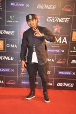 Honey Singh at 4th Gionne Star Global Indian Music Academy Awards in NSCI, Mumbai on 20th Jan 2014 (345)_52de3378903b2.JPG