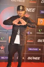 Honey Singh at 4th Gionne Star Global Indian Music Academy Awards in NSCI, Mumbai on 20th Jan 2014 (347)_52de33795003a.JPG