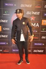 Honey Singh at 4th Gionne Star Global Indian Music Academy Awards in NSCI, Mumbai on 20th Jan 2014 (348)_52de3379a8039.JPG