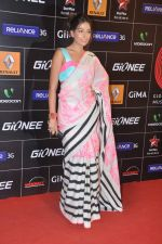 Monica Dogra at 4th Gionne Star Global Indian Music Academy Awards in NSCI, Mumbai on 20th Jan 2014 (250)_52de33e5013dc.JPG