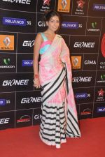 Monica Dogra at 4th Gionne Star Global Indian Music Academy Awards in NSCI, Mumbai on 20th Jan 2014 (251)_52de33e557da7.JPG