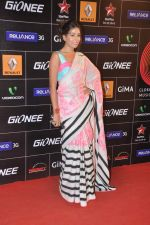 Monica Dogra at 4th Gionne Star Global Indian Music Academy Awards in NSCI, Mumbai on 20th Jan 2014 (252)_52de33e5adef5.JPG