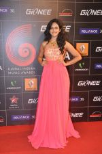 Rakul Preet Singh at 4th Gionne Star Global Indian Music Academy Awards in NSCI, Mumbai on 20th Jan 2014 (321)_52de34812ac63.JPG