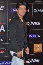 Shaan at 4th Gionne Star Global Indian Music Academy Awards in NSCI, Mumbai on 20th Jan 2014