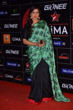 Shreya Ghoshal at 4th Gionne Star Global Indian Music Academy Awards in NSCI, Mumbai on 20th Jan 2014 (488)_52de353e394a8.JPG