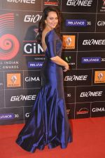 Sonakshi Sinha at 4th Gionne Star Global Indian Music Academy Awards in NSCI, Mumbai on 20th Jan 2014 (340)_52de3580420f7.JPG