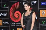 Sunny Leone at 4th Gionne Star Global Indian Music Academy Awards in NSCI, Mumbai on 20th Jan 2014 (299)_52de35a8ab3d6.JPG