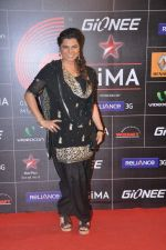 at 4th Gionne Star Global Indian Music Academy Awards in NSCI, Mumbai on 20th Jan 2014 (279)_52de20b01d6b3.JPG