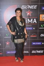at 4th Gionne Star Global Indian Music Academy Awards in NSCI, Mumbai on 20th Jan 2014 (280)_52de20b090748.JPG