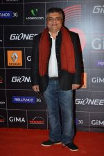 at 4th Gionne Star Global Indian Music Academy Awards in NSCI, Mumbai on 20th Jan 2014 (401)_52de20b6c5514.JPG