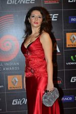 at 4th Gionne Star Global Indian Music Academy Awards in NSCI, Mumbai on 20th Jan 2014 (409)_52de20b99c0e6.JPG
