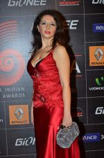 at 4th Gionne Star Global Indian Music Academy Awards in NSCI, Mumbai on 20th Jan 2014 (410)_52de20ba0056a.JPG