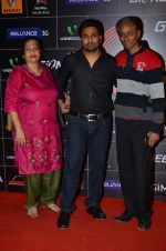 at 4th Gionne Star Global Indian Music Academy Awards in NSCI, Mumbai on 20th Jan 2014 (415)_52de20bbc3a97.JPG