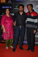 at 4th Gionne Star Global Indian Music Academy Awards in NSCI, Mumbai on 20th Jan 2014 (416)_52de20bc26206.JPG