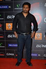 at 4th Gionne Star Global Indian Music Academy Awards in NSCI, Mumbai on 20th Jan 2014 (418)_52de20bcca312.JPG