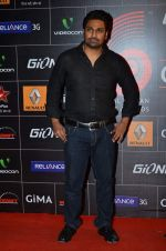 at 4th Gionne Star Global Indian Music Academy Awards in NSCI, Mumbai on 20th Jan 2014 (419)_52de20bd2e8b3.JPG