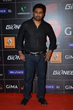 at 4th Gionne Star Global Indian Music Academy Awards in NSCI, Mumbai on 20th Jan 2014 (420)_52de20bd85d94.JPG