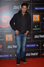 at 4th Gionne Star Global Indian Music Academy Awards in NSCI, Mumbai on 20th Jan 2014 (452)_52de20c24b0cc.JPG