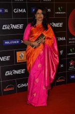 kavita krishnamurthy at 4th Gionne Star Global Indian Music Academy Awards in NSCI, Mumbai on 20th Jan 2014 (393)_52de339d6d5f5.JPG