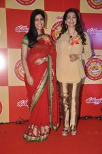 Juhi Chawla and Sakshi Tanwar at Kellogs event in Taj, Mumbai on 21st Jan 2014 (33)_52df68a327f05.JPG