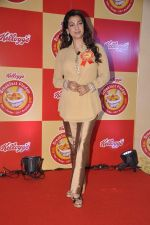 Juhi Chawla at Kellogs event in Taj, Mumbai on 21st Jan 2014 (36)_52df68a42907e.JPG