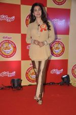 Juhi Chawla at Kellogs event in Taj, Mumbai on 21st Jan 2014 (37)_52df68a47f450.JPG
